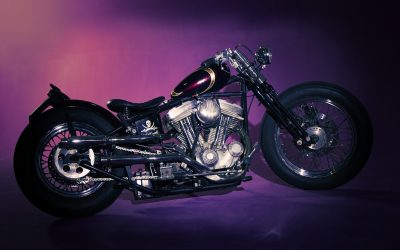 Sportster 1200 Chopper